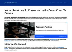 correo-hotmail.com.mx