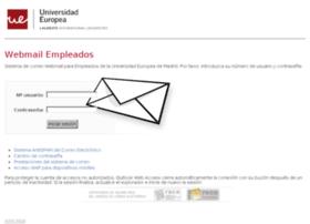 correo.uem.es