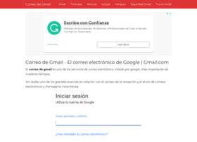 correodegmail.com