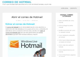 correodehotmail.com