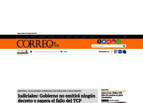 correodelsur.com