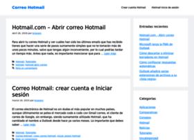 correohotmail.com.co