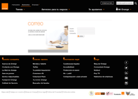 correopymes.orange.es