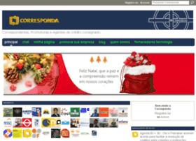 corresponda.com.br