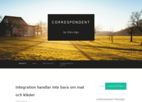 correspondent4.wordpress.com