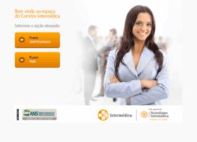 corretoresintermedica.com.br