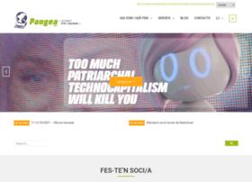 correuweb.pangea.org