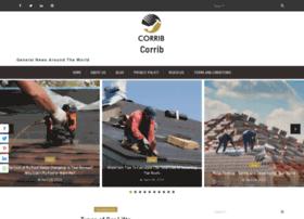 corrib.org