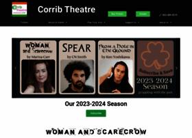 corribtheatre.org