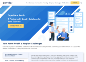 corridorgroup.com