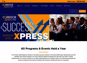 corridornine.org