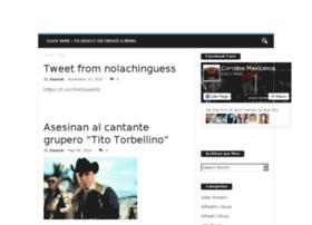 corridosmexicanos.com.mx