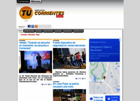 corrientes.tucorrientes.com