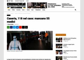 corrieredicaserta.net