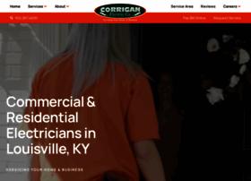 corriganelectric.com