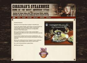corriganssteakhouse.com