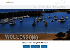 corrimalrotary.org.au