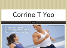 corrineyoo.bravesites.com