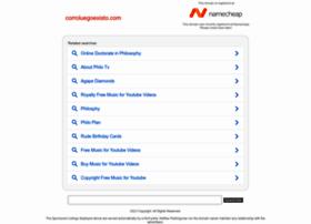 corroluegoexisto.com