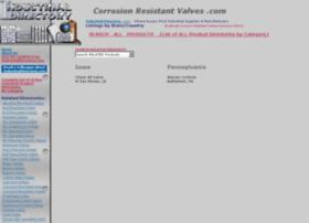 corrosionresistantvalves.com