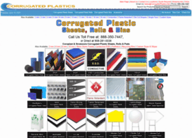 corrugatedplastics.net