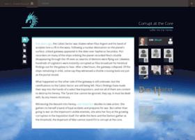 corrupt-at-the-core.obsidianportal.com