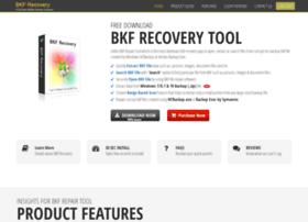 corrupt.bkfrecovery.net