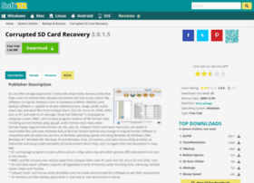 corrupted-sd-card-recovery.soft112.com