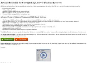 corrupted.sqlserverdatabaserecovery.com