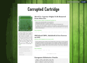 corruptedcartridge.tumblr.com