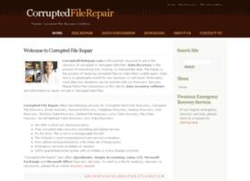 corruptedfilerepair.com
