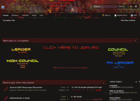 corruption-clan.com