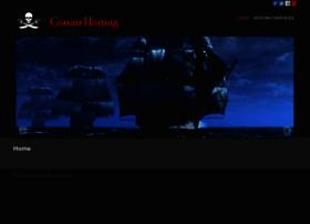 corsairhosting.com