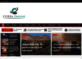 corsaonline.com.ar