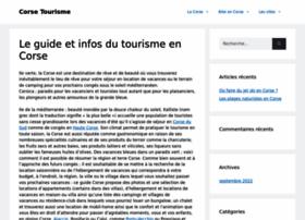 corse-tourisme.info