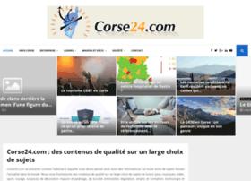 corse24.com