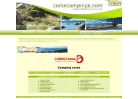 corsecampings.com