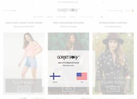 corset-story-fi.com
