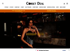 corsetdeal.co.uk