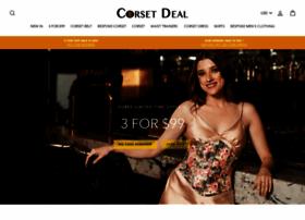 corsetdeal.com