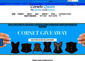 corsetsqueen.com