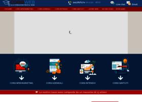 corsi-web-roma.com