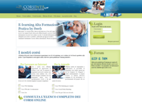 corsi.corsi-web.com