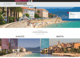 corsica-hotels.fr
