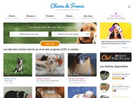 corsicarlins.chiens-de-france.com