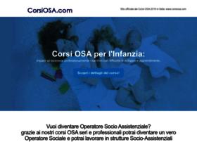 corsiosa.com