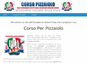 corsopizzaiolo.net