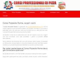 corsopizzaioloroma.com