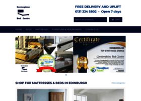 corstorphinebedcentre.co.uk