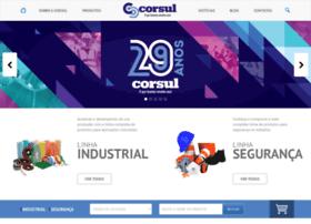 corsul.com.br
